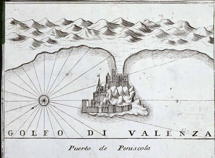 Puerto de Peñíscola