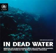 En aguas muertas