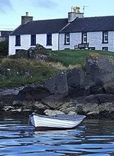 Escocia tierra del whisky