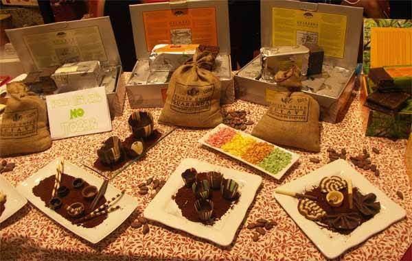 chocolate con imaginacion