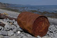 contaminacion de las playas