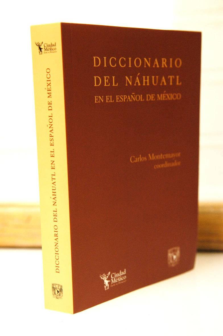 diccionario azteca