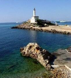 Faro de Botafoc, Ibiza