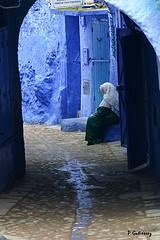 Calle Marruecos