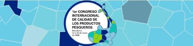 Congreso Internacional Calidad Productos Pesqueros