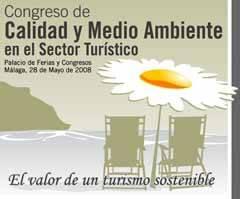 Congreso Calidad y Medio Ambiente en el sector Turístico