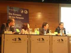VIII conferencia europarc Día Europeo de los Parques-2008