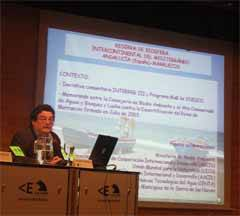 Fernando Molina - Medio Ambiente Junta de Andalucia