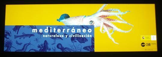 Mediterráneo: Naturaleza y Civilización