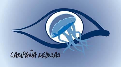 Campaña medusas Ministerio Medio Ambiente