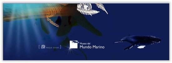 Museo del Mundo Marino, Parque Dunar, Matalascañas (Huelva)