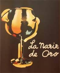 Nariz de oro - Eurobuilding-Madrid- Diseño original de Antonio López