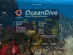 Océano virtual en tu PC