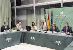 Reunión para candidatura Dieta Mediterránea Patrimonio de la Humanidad