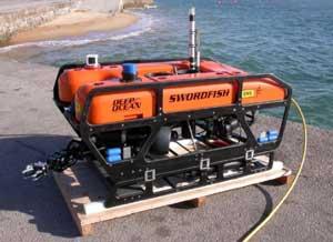 rov (deep ocean swordfish)