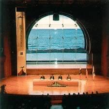sala sinfonica palacio congresos canarias