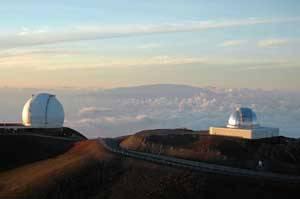 wm keck observatory