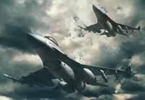 aviones desaparecidos en el triangulo de las Bermudas