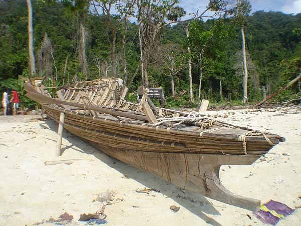 barca moken