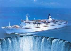 barco desaparecido triángulo de las Bermudas
