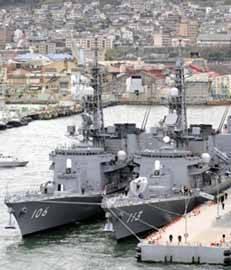 nuevos barcos chinos pondrán rumbo a Somalia