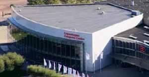 Bella Center, Copenage