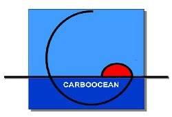 carboocean, logotipo