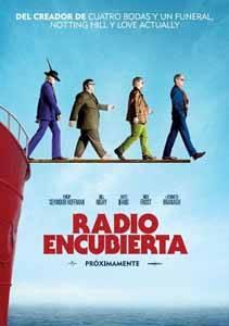 cartelera Radio encubierta