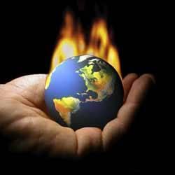 cambio climático y turismo