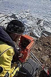 climatólogo Universidad de Ohio