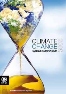 compendio cientifico 2009 para el cambio climático
