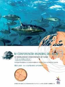 IV conferencia mundial atún