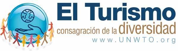 día mundial del turismo, logo 2009