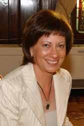 Elena Espinosa, MARM