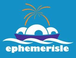 Ephemerisle, logo
