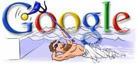 google oceans, logo