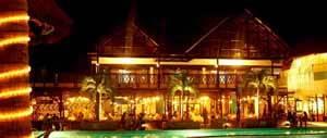 hotel en Ghana
