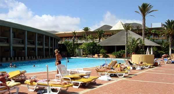 Iberostar, Fuerteventura