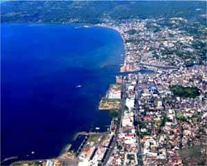 Manado, Indonesia