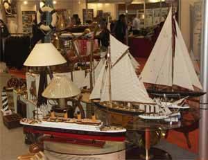 maquetas de barcos, mercader del mar