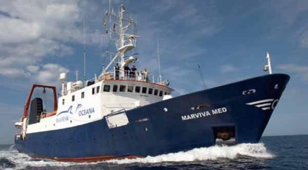 El MarViva Med en Formentera