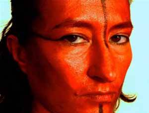 nativo tupinambà