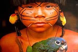 niño tupinambà