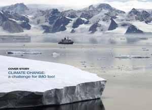 La OMI y el cambio climático