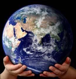 mimar el planeta