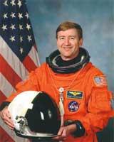 Frank Culbertson, NASA