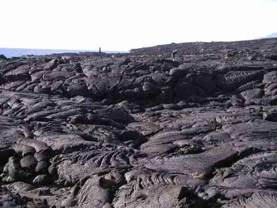 paraje de El Julan, Isla de El Hierro, Canarias