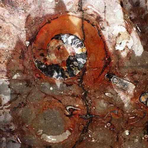 roca de marmol