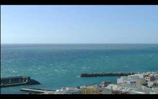webcam El Hierro - La Restinga rtvc