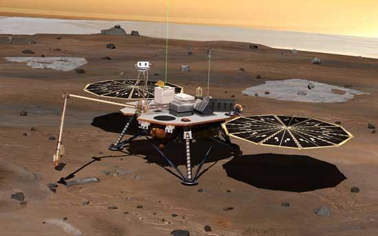 Phoenix Mars-2